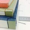 和綴じ本の厚さは何センチ迄?